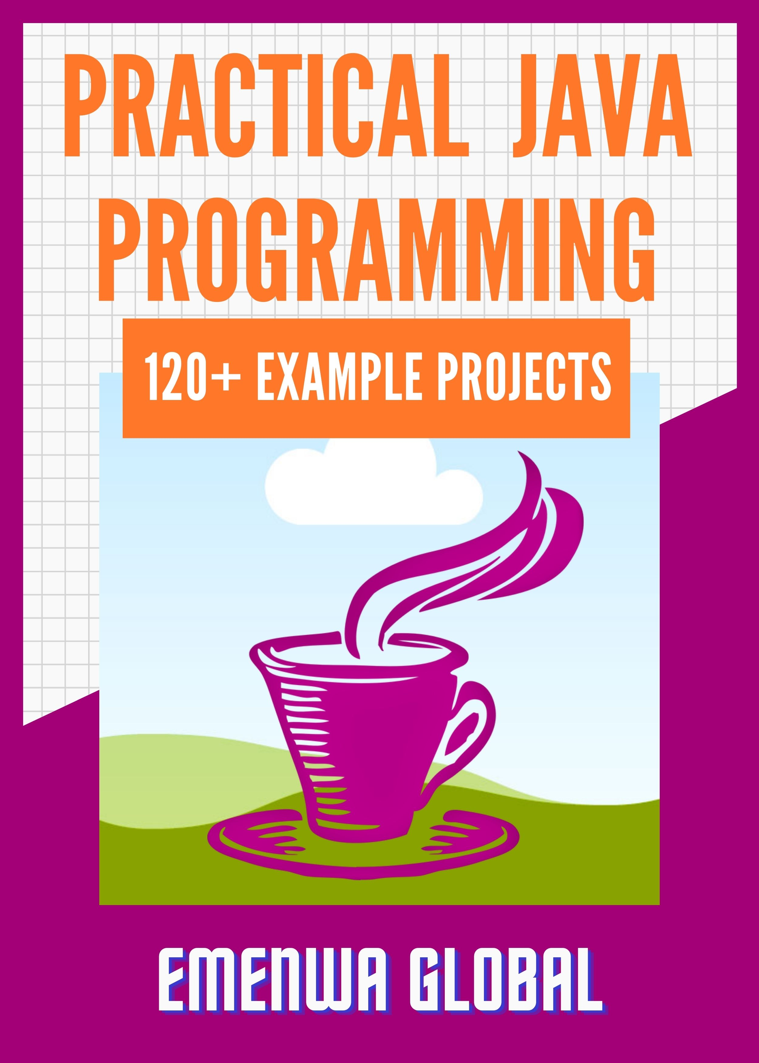 Practical Java Programming Projects for Beginners