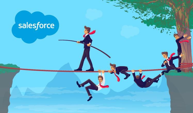 Salesforce Admin Course - Beginner to Advanced