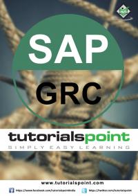 SAP GRC Tutorial