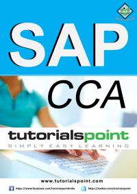 SAP CCA Tutorial