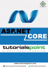 ASP.NET Core Tutorial