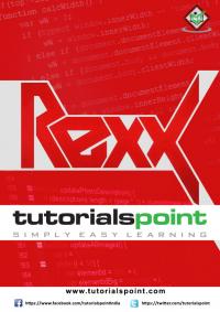 Rexx Tutorial