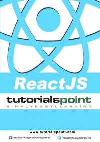 ReactJS Tutorial