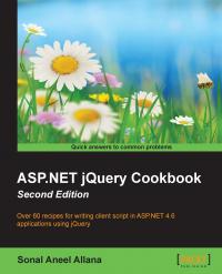 ASP.NET jQuery Cookbook Second Edition
