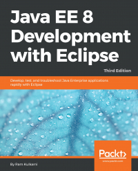 Java EE 8 Development with Eclipse