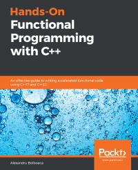 Hands-On Functional Programming with C++
