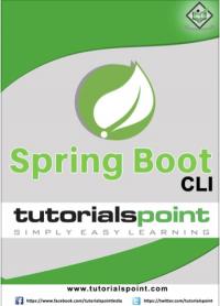 Spring Boot CLI Tutorial