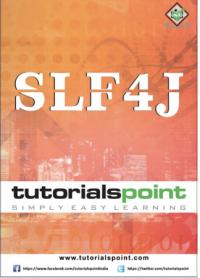 SLF4J Tutorial