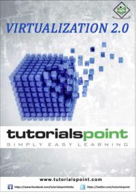 Virtualization 2.0 Tutorial