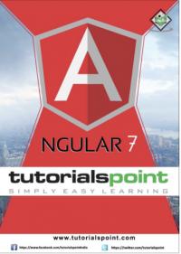 Angular7 Tutorial