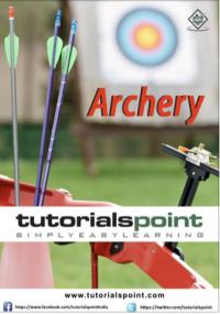 Archery Tutorial
