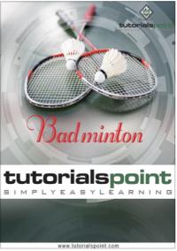 Badminton Tutorial